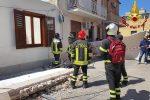 Muore a Messina l'operaio ferito in un cantiere a Taormina