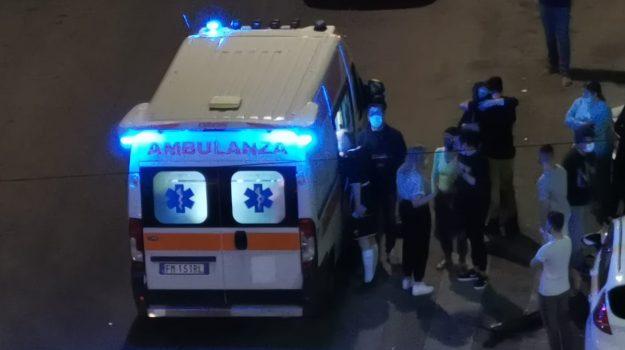 cruillas, incidente mortale, Palermo, Cronaca