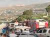 Auto si ribalta in autostrada fra Altavilla e Trabia, feriti: traffico paralizzato