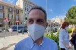 Protezione civile, la protesta a Palermo contro azzeramento di qualifica e taglio di stipendi