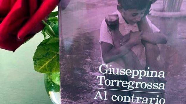 libri, Giuseppina Torregrossa, Palermo, Cultura