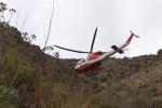 Tragedia a Lipari, precipita dal costone dell'Osservatorio e muore in un dirupo