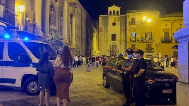 MOVIDA, Palermo, Cronaca