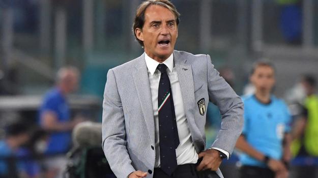 europei, Roberto Mancini, Sicilia, Calcio