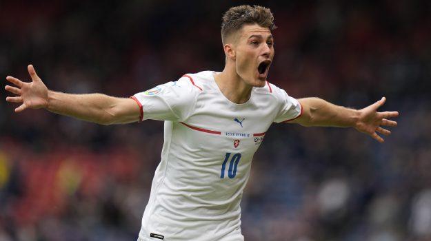 Euro 2020, europei, Sicilia, Calcio