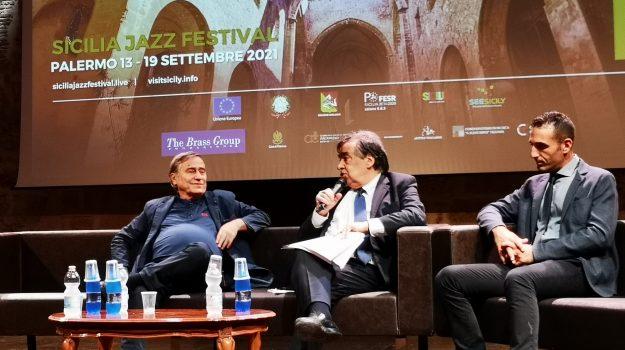 jazz, musica, Palermo, Cultura