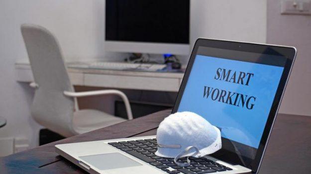 pubblica amministrazione, Smart working, Sicilia, Economia