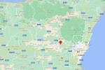 Terremoto nel Catanese, scossa di magnitudo 2.8 a Santa Maria di Licodia