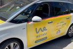 Wetaxi arriva in Sicilia, l'app per prenotare il taxi via smartphone: come funziona