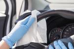 Gela, auto parcheggiata in divieto blocca per 2 ore la sanificazione delle ambulanze