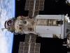 Il modulo russo Nauka appena agganciato alla Stazione Spaziale, fotografato dallastronauta della Nasa Shane Kimbrough (fonte: NASA/Shane Kimbrough)