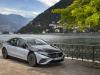 Mercedes EQS, la luxury car promette silenziosità e comfort