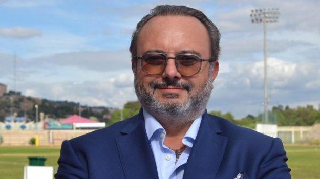 Nissa, Arialdo Giammusso, Federico Matera, Caltanissetta, Calcio