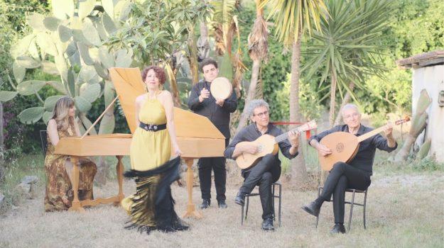 Arianna Art Ensemble, Cinzia Guarino, Paolo Rigano, Palermo, Cultura