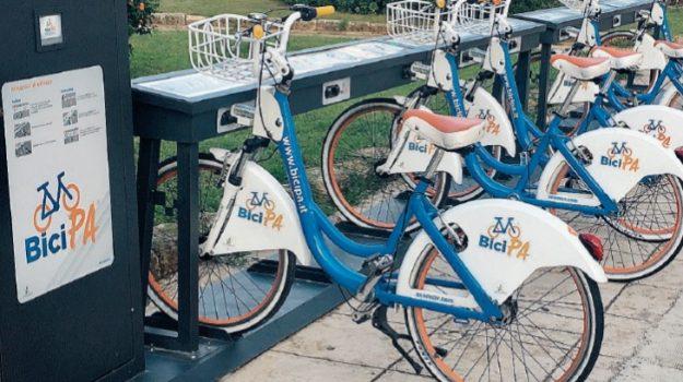 bicicletta, furti, Palermo, Cronaca