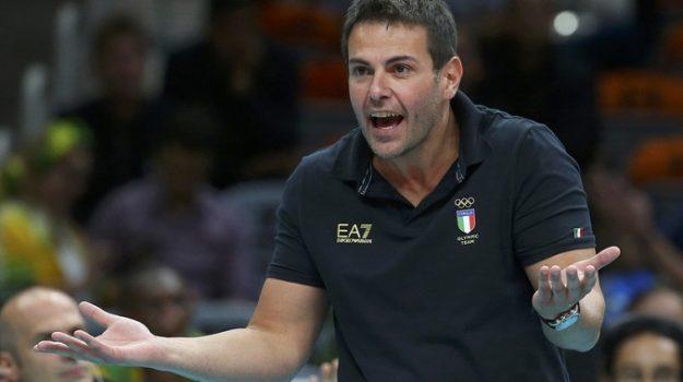 olimpiadi tokyo 2020, volley, Sicilia, Sport