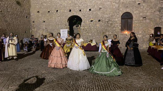 Un tour a Caccamo per scoprire le potenzialità turistiche della città del Castello