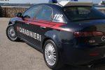 Lancia la cocaina dal finestrino dell'auto per sfuggire ai controlli a Floridia: arrestato 35enne di Solarino