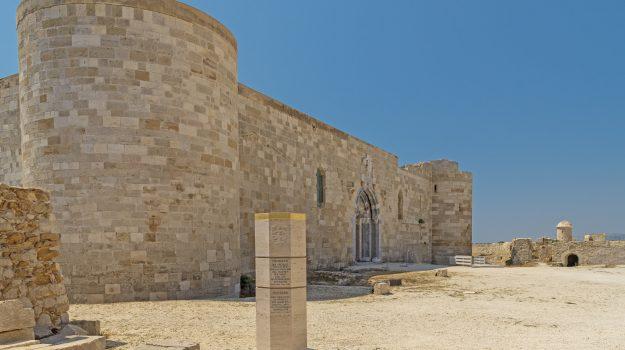 Castello Maniace a Siracusa