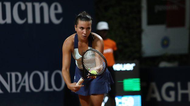 Palermo Ladies Open, Tennis, Sicilia, Sport