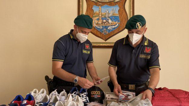 contraffazione, Caltanissetta, Cronaca