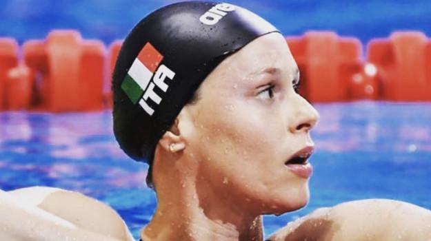 nuoto, olimpiadi, Federica Pellegrini, Sicilia, Sport