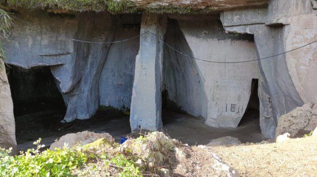 grotta dei cordari, Siracusa, Alberto Samonà, Siracusa, Cultura
