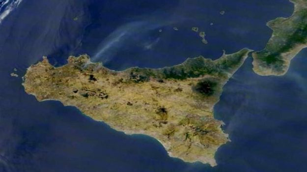 incendi, nasa, Palermo, Cronaca