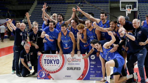 basket, italia, Sicilia, Sport