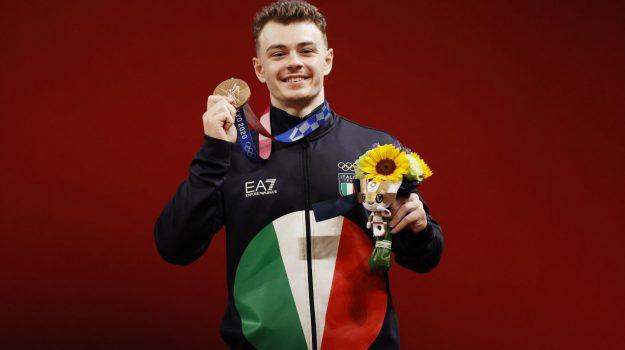olimpiadi, Mirko Zanni, Sicilia, Sport