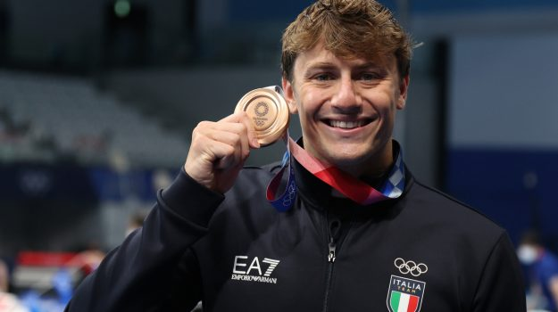 nuoto, olimpiadi tokyo 2020, Sicilia, Sport