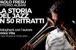 Paolo Fresu racconta a Messina la storia del jazz