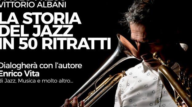jazz, musica, Paolo Fresu, Messina, Cultura