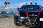 Pachino, 51enne evade ripetutamente dai domiciliari: arrestato