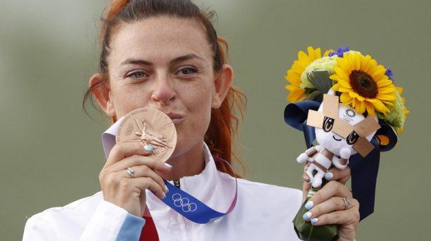 olimpiadi tokyo 2020, San Marino, Sicilia, Sport