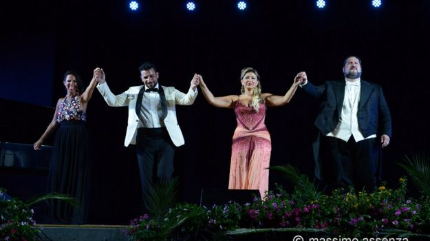 musica, Enea Scala, Ragusa, Cultura