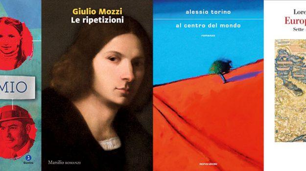 letteratura, premio mondello, SuperMondello, Alessio Torino, Giulio Mozzi, Laura Forti, Lorenzo Tomasin, Sicilia, Cultura