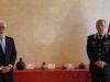 Traffico di reperti archeologici, anfora sequestrata a Palermo restituita al Perù
