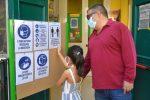 Scuola in Sicilia, prof col vaccino e tutti con la mascherina: altrimenti sarà Dad