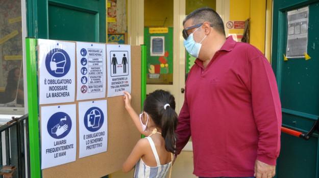 coronavirus, scuola, vaccino, Sicilia, Cronaca