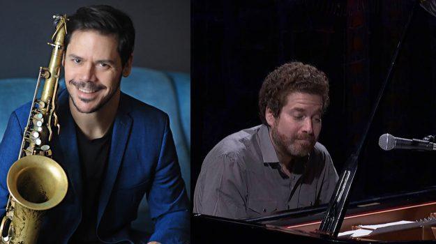 concerti, jazz, mascali, Puntalazzo, Eddie Gomez, Seamus Blake. Kevin Hays, Catania, Cultura