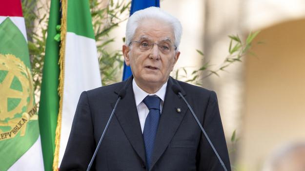 presidente della Repubblica, Sicilia, Politica