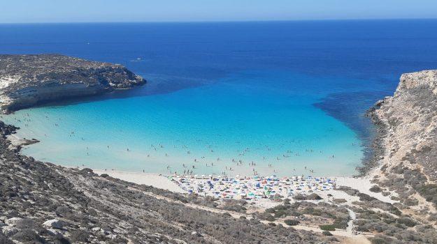 eraclea minoa, Lampedusa, scala dei turchi, spiaggia dei conigli, Totò Cordaro, Sicilia, Agrigento, Società