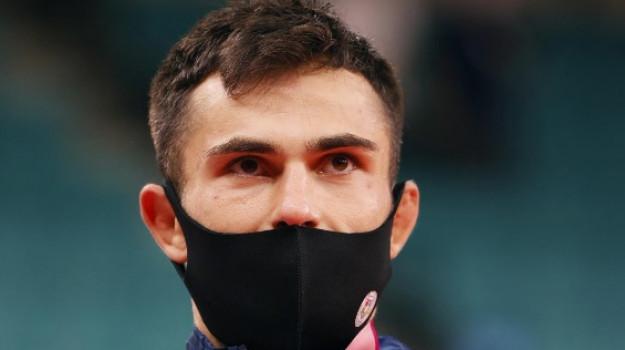 olimpiadi tokyo 2020, Sicilia, Sport