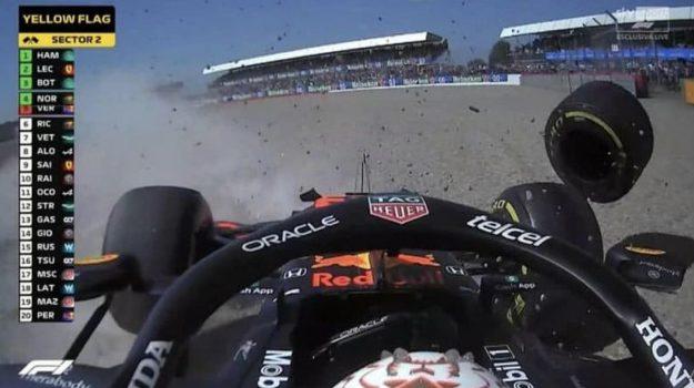 f1, Lewis Hamilton, Max Verstappen, Sicilia, Sport