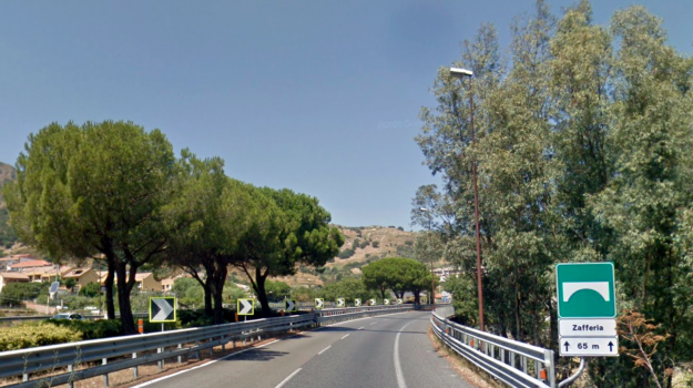 infrastrutture, Messina, Cronaca