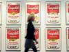 Nuovo look per le lattine Campbells, primo in cinquantanni