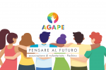 Unicredit dona condizionatori e una casetta di legno all'associazione Agape di Pachino