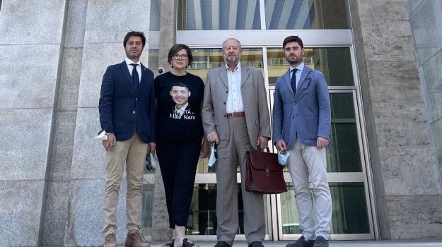 Aldo Naro, Giovanni Colombo, Mariano Russo, Pietro Covello, Palermo, Cronaca