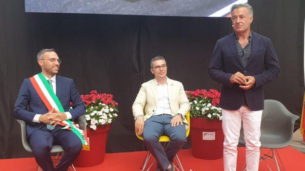 Jean Alesi, Trapani, Sport